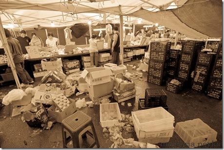 Satok market, kuching 4