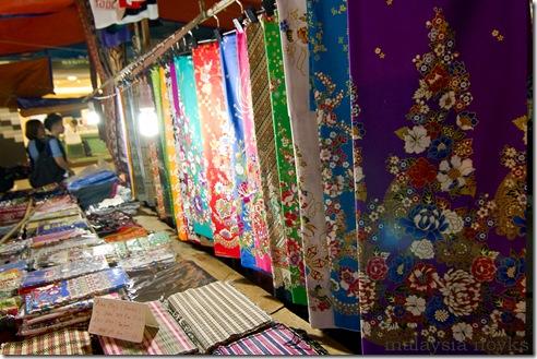 Satok market, kuching 21