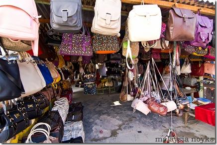 Serikin Market, Sarawak 11