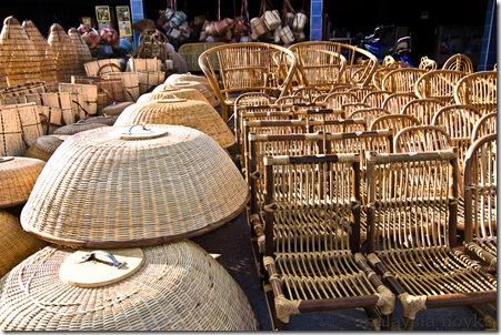 Serikin Market, Sarawak 28