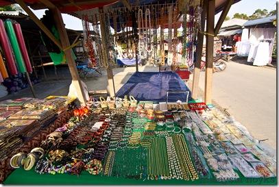 Serikin Market, Sarawak 8