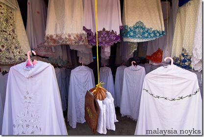 Serikin Market, Sarawak 18
