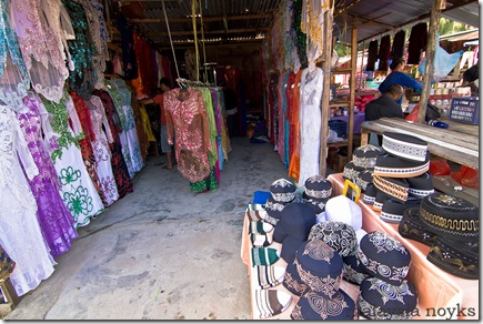 Serikin Market, Sarawak 15