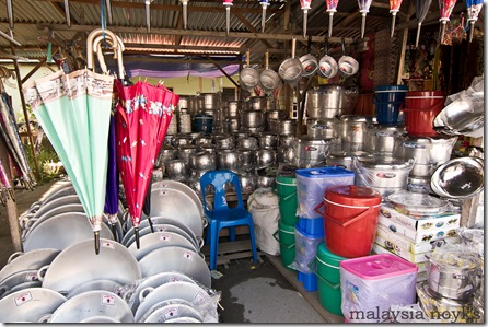 Serikin Market, Sarawak 27