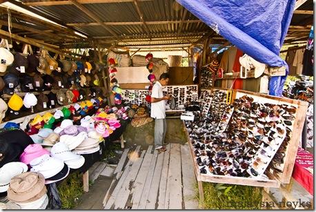 Serikin Market, Sarawak 13