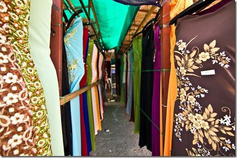 Serikin Market, Sarawak 47