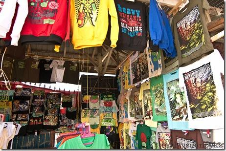 Serikin Market, Sarawak 34