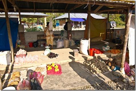 Serikin Market, Sarawak 40