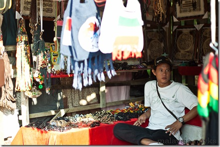 Serikin Market, Sarawak 58