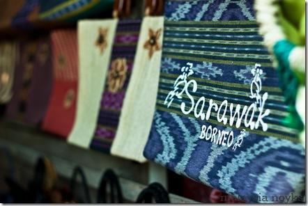 Serikin Market, Sarawak 65