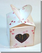 bee heart box