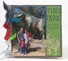 dino park cover