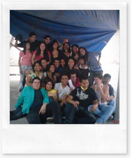 EL K EN LA HARD PARTY
