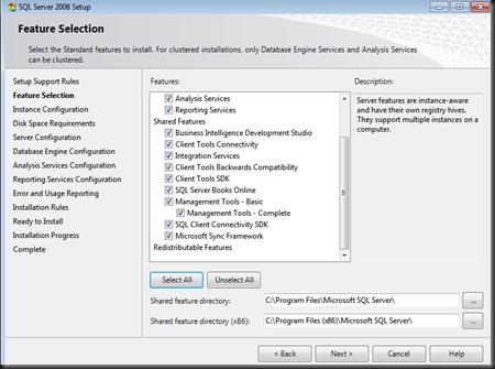 ssms install 8