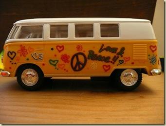 minibus profile
