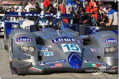 ALMS Sports Cars at Laguna Seca Copyright © 2009 Bob Heathcote