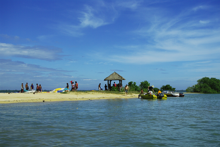 巴里島五日遊
