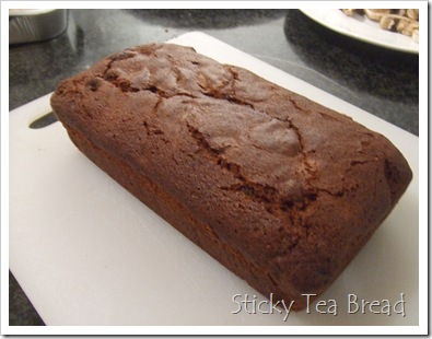 tea bread 012
