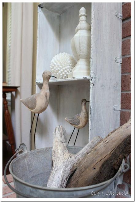 cratebirds