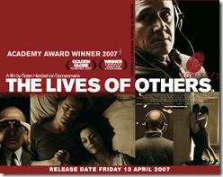 A  vida dos outros