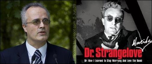 dr strangelove almeida