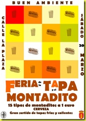 FERIA TAPA