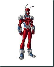 AntMan-Armor