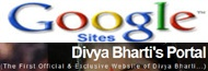 Divya Bharti Portal Google   Sites