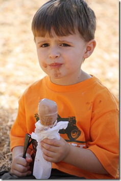 Wesley Ice cream 2011