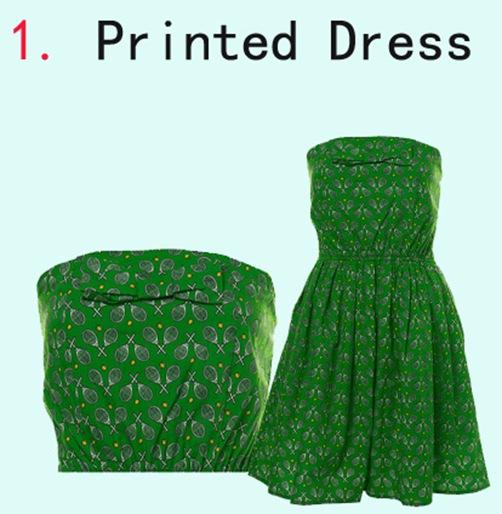 printeddress