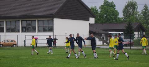 Post image for Sedam pogodaka u mreži Mladosti iz Repušnice