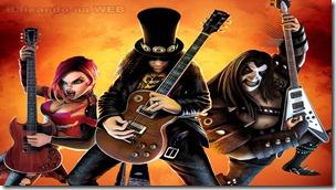 Guitar Hero 1366 x 768