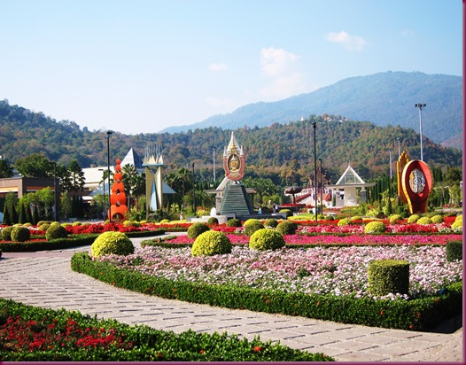 royal flora rajapruek