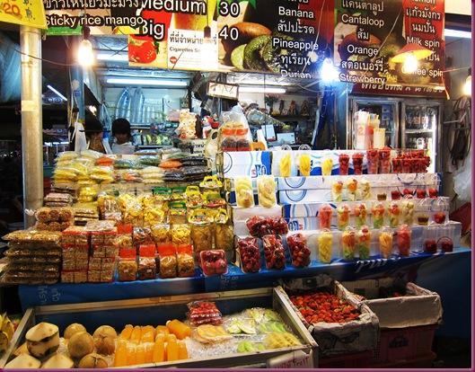 anusarn market chiang mai