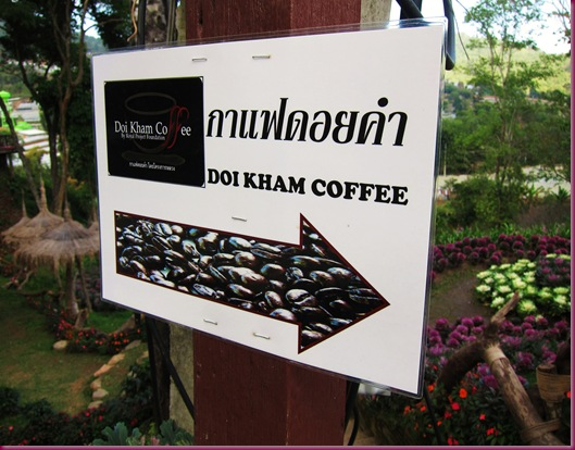 doi kham coffee
