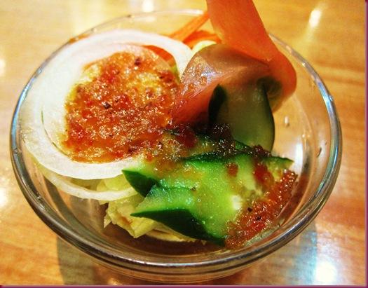 miyabi at pan pacific manila salad