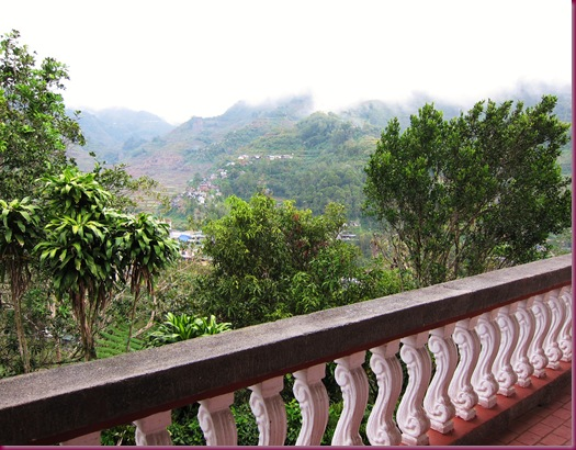 fairview inn banaue