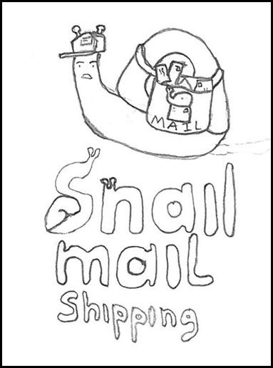AaronPena_SnailShip-