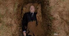 Dead John Locke