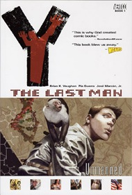 Y The Last Man