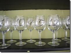 Wine glasses 010