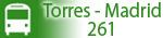 Torres - Madrid 261
