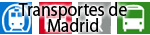 Transportes de Madrid