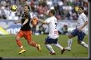 Valencia vs Tenerife