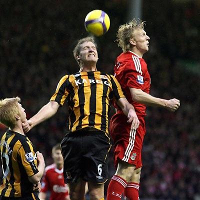 Hull City vs Livewrpool