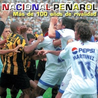 Clásico Peñarol vs. Nacional