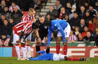 Portsmouth vs Stoke