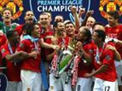 Manchester United 3. AC Milan 2
