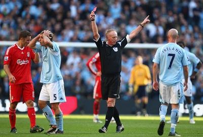 Manchester City vs Liperpool
