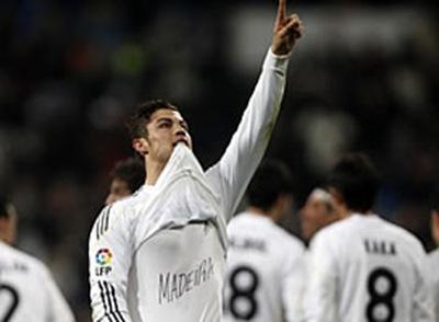 Homenaje a Madeira, tierra de Cristiano Ronaldo
